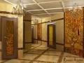 Ilmenskaya 1 block Klimt 1