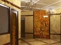 Ilmenskaya 1 block Klimt 2